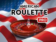 American Roulette Pro