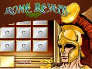Rome Reveal
